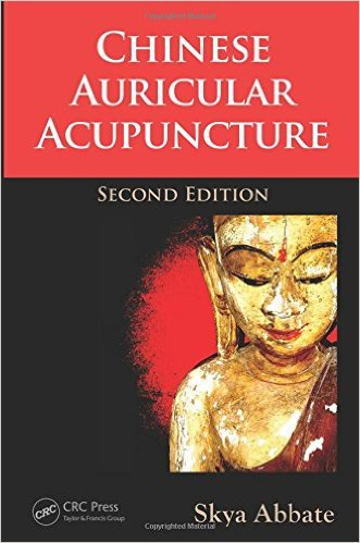 Chinese Auricular Acupuncture, Second Edition 2nd Edition