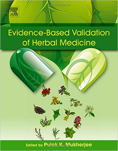 Evidence-Based Validation of Herbal Medicine 1st Edition