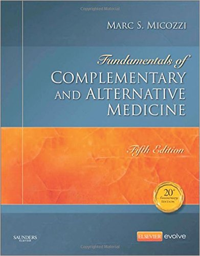 Fundamentals of Complementary and Alternative Medicine, 5e (Fundamentals of Complementary and Integrative Medicine) 5th Edition