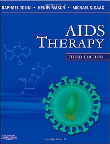 AIDS Therapy e-dition 3e 3rd Edition