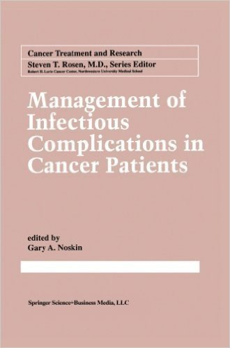 Management of Infectious Complication in Cancer Patients