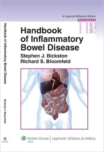 Sleisenger and fordtrans gastrointestinal and liver disease 2 handbook of inflammatory bowel disease lippincott williams wilkins handbook series 1st edition fandeluxe Image collections