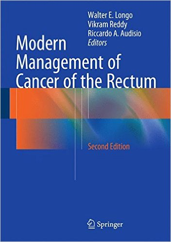 Modern Management of Cancer of the Rectum 2nd ed. 2015 Edition