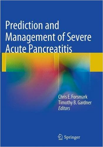 Sleisenger and fordtrans gastrointestinal and liver disease 2 prediction and management of severe acute pancreatitis 1st ed 2015 edition fandeluxe Image collections