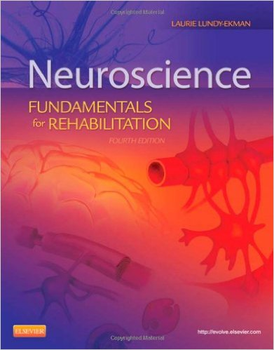 Neuroscience: Fundamentals for Rehabilitation, 4e 4th Edition