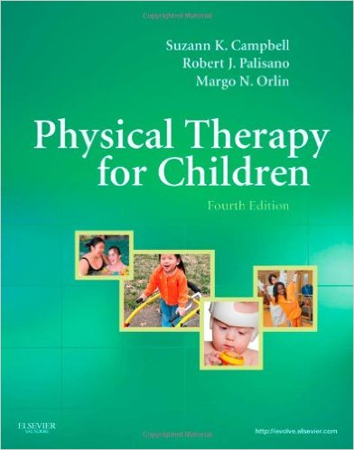Physical Therapy for Children, 4e 4th Edition