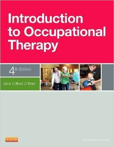 an introduction to the occupational therapy and the work of occupational therapists Learn introduction to occupational therapy with free interactive flashcards choose from 500 different sets of introduction to occupational therapy flashcards on quizlet.