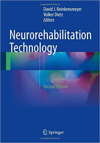 Neurorehabilitation Technology 2nd ed. 2016 Edition