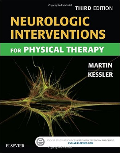 Neurologic Interventions for Physical Therapy, 3e 3rd Edition