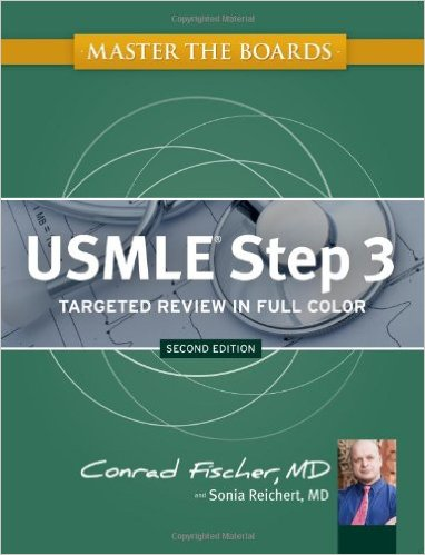 Master the Boards USMLE Step 3 2nd Edition