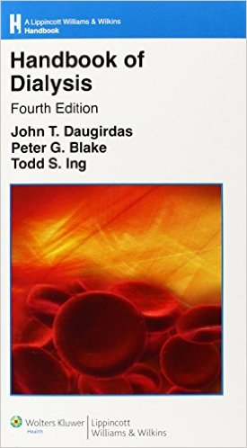Textbook 4th oxford nephrology pdf clinical of edition