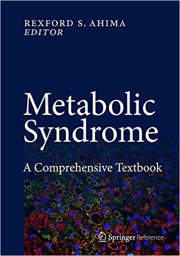 Metabolic Syndrome: A Comprehensive Textbook 1st ed. 2016 Edition