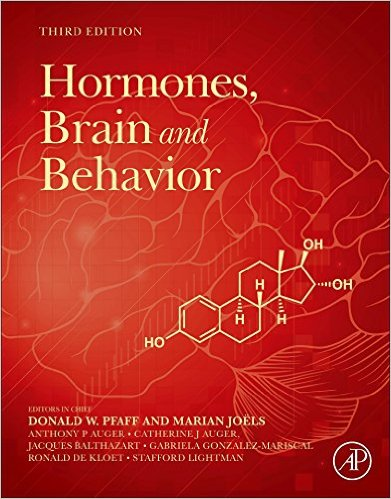 Hormones, Brain and Behavior, Third Edition 3rd Edition PDF