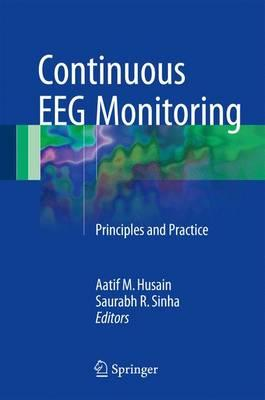 Continuous EEG Monitoring: Principles and Practice 1st ed. 2017 Edition PDF