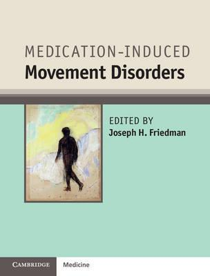 Medication-Induced Movement Disorders 1st Edition PDF