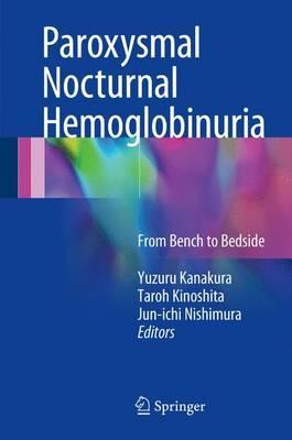 Paroxysmal Nocturnal Hemoglobinuria : From Bench to Bedside