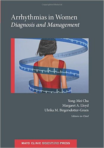 Arrhythmias in Women : Diagnosis and Management