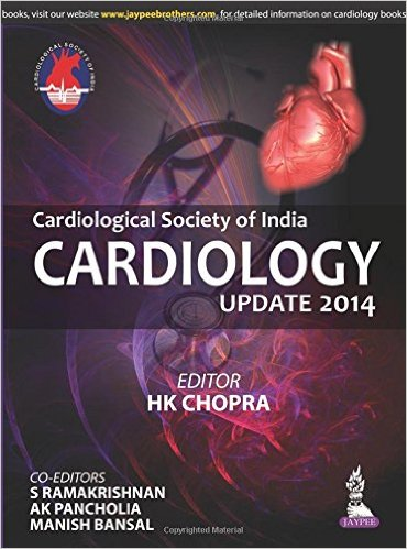 Cardiological Society of India Cardiology Update 2014