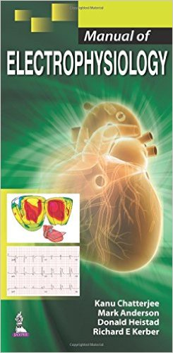 Manual of Electrophysiology