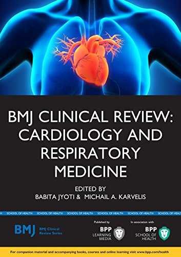 BMJ Clinical Review – Cardiology and Respiratory Medicine