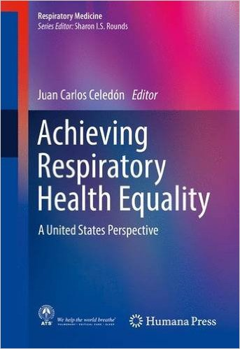 Achieving Respiratory Health Equality : A United States Perspective