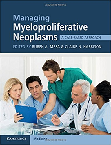 Managing Myeloproliferative Neoplasms : A Case-Based Approach