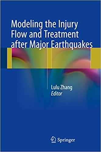 Modeling the Injury Flow and Treatment After Major Earthquakes 2016