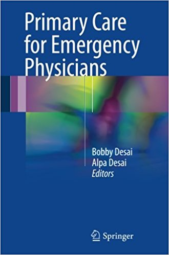 Primary Care for Emergency Physicians 2017