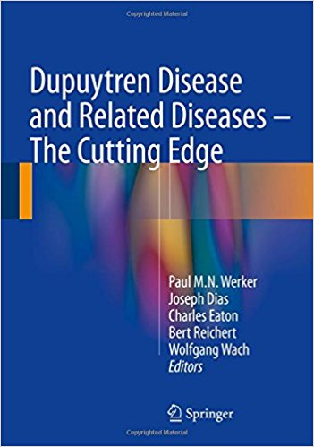 Dupuytren Disease and Related Diseases: The Cutting Edge