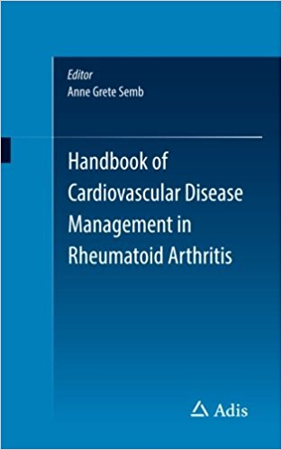 Handbook of Cardiovascular Disease Management in Rheumatoid Arthritis 2016