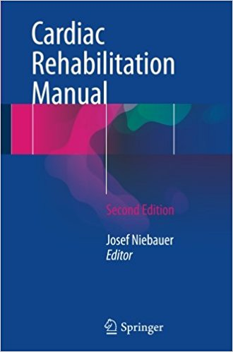 Cardiac Rehabilitation Manual, 2nd Edition