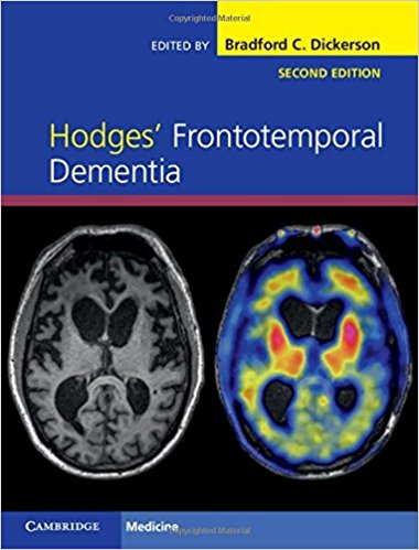 Hodges' Frontotemporal Dementia, 2nd Edition