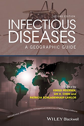 Infectious Diseases : A Geographic Guide