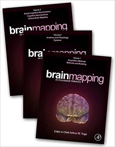 Brain Mapping: An Encyclopedic Reference 1st Edition