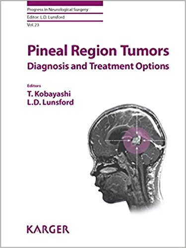 Pineal Region Tumors: Diagnosis and Treatment Options (Progress in Neurological Surgery, Vol. 23)1st Edition PDF