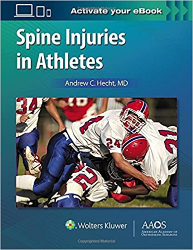 Spine Injuries in Athletes PDF