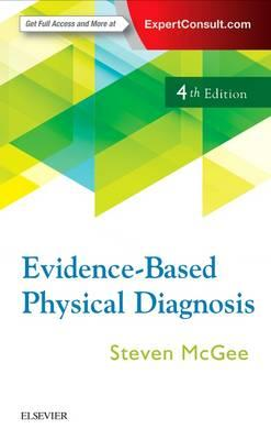 Evidence-Based Physical Diagnosis, 4e 4th Edition PDF