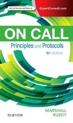 On Call Principles and Protocols, 6e 6th Edition PDF