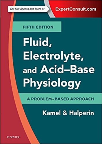 Fluid, Electrolyte and Acid-Base Physiology: A Problem-Based Approach, 5e 5th Edition PDF