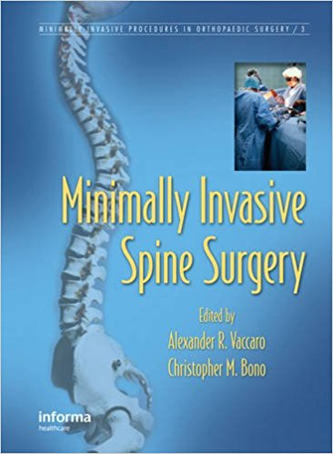 Minimally Invasive Spine Surgery (Minimally Invasive Procedures in Orthopaedic Surgery) 1st Edition PDF