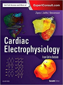 Cardiac Electrophysiology: From Cell to Bedside, 7e-Original PDF