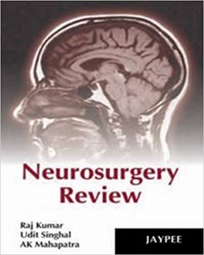 Neurosurgery Review 1st Edition PDF