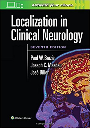 Localization in Clinical Neurology Seventh Edition PDF