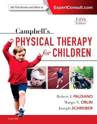 Campbell's Physical Therapy for Children Expert Consult, 5e 5th Edition PDF