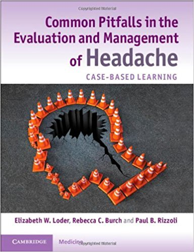 Common Pitfalls in the Evaluation and Management of Headache: Case-Based Learning 1st Edition PDF