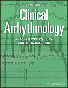 Clinical Arrhythmology 2nd Edition PDF
