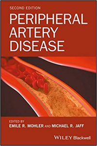 Peripheral Artery Disease 2nd Edition PDF