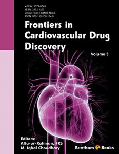 Frontiers in Cardiovascular Drug Discovery Volume 3 PDF