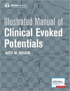 Illustrated Manual of Clinical Evoked Potentials PDF