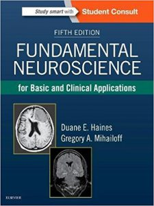 Fundamental Neuroscience for Basic and Clinical Applications, 5th Edition PDF